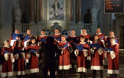 IX Międzynarodowy Koncert Pieśni Religijnej