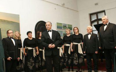 Koncert w Dworze Karwacjanów dla Jadwigi Wójtowicz