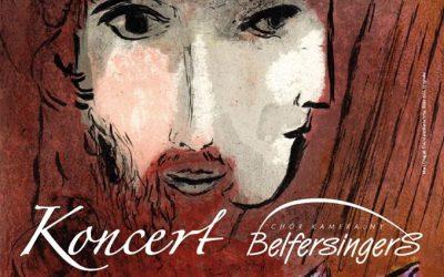 Koncert w Dominikowicach